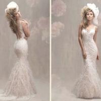 Vestido de Noiva // IN-A619N
