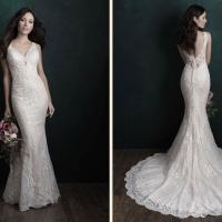 Vestido de Noiva // IN-A620N