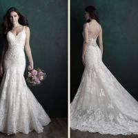 Vestido de Noiva // IN-A621N