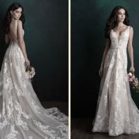 Vestido de Noiva // IN-A622N
