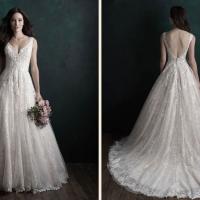 Vestido de Noiva // IN-A623N