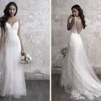 Vestido de Noiva // IN-A626N