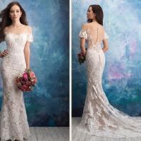 Vestido de Noiva // IN-A632N
