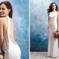Vestido de Noiva // IN-A633N