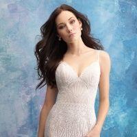 Vestido de Noiva // IN-A634N