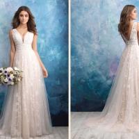 Vestido de Noiva // IN-A636N