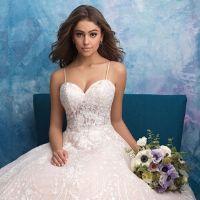 Vestido de Noiva // IN-a638n