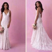 Vestido de Noiva // IN-A642N