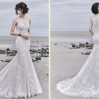 Vestido de Noiva // IN-A646N