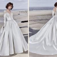Vestido de Noiva // IN-A648N