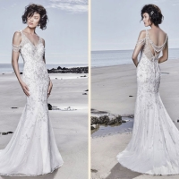 Vestido de Noiva // IN-A651N