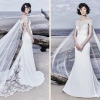 Vestido de Noiva // IN-A652N
