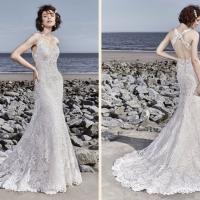 Vestido de Noiva // IN-A653N