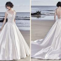 Vestido de Noiva // IN-A654N