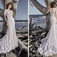 Vestido de Noiva // IN-A657N