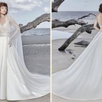 Vestido de Noiva // IN-A658N