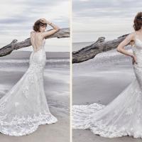 Vestido de Noiva // IN-A659N