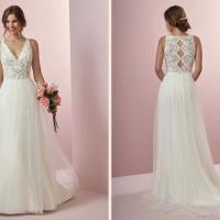 Vestido de Noiva // IN-A665N
