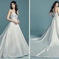 Vestido de Noiva // IN-A682N