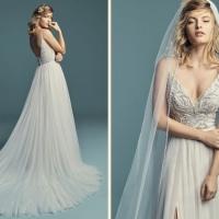 Vestido de Noiva // IN-A683N