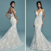 Vestido de Noiva // IN-A685N