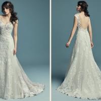 Vestido de Noiva // IN-A686N