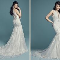 Vestido de Noiva // IN-A687N