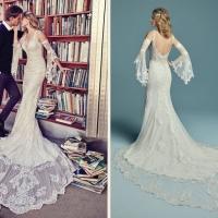 Vestido de Noiva // IN-A690N