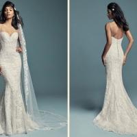 Vestido de Noiva // IN-A697N