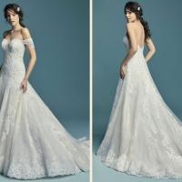 Vestido de Noiva // IN-A701N
