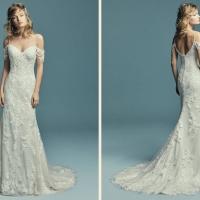 Vestido de Noiva // IN-A702N