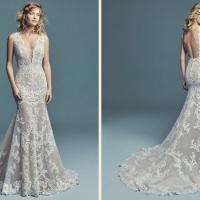 Vestido de Noiva // IN-A703N