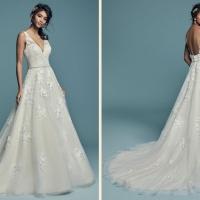 Vestido de Noiva // IN-A704N