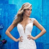 Vestido de Noiva // IN-431N