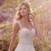 Vestido de Noiva // IN-451N