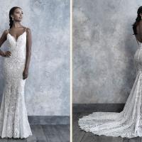 Vestido de Noiva // in-a706n