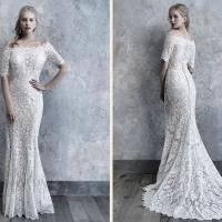 Vestido de Noiva // in-a707n