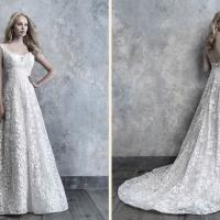 Vestido de Noiva // in-a708n