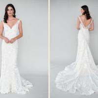 Vestido de Noiva // in-a710n