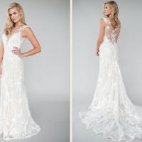 Vestido de Noiva // in-a712n