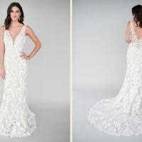 Vestido de Noiva // in-a713n