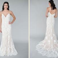 Vestido de Noiva // in-a714n