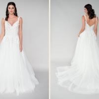 Vestido de Noiva // in-a715n
