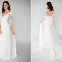 Vestido de Noiva // in-a718n