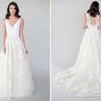 Vestido de Noiva // in-a719n