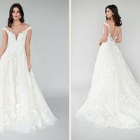 Vestido de Noiva // in-a720n