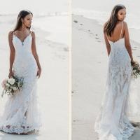 Vestido de Noiva // in-a726n
