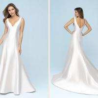 Vestido de Noiva // in-a727n