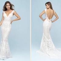 Vestido de Noiva // in-a730n