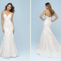 Vestido de Noiva // in-a733n